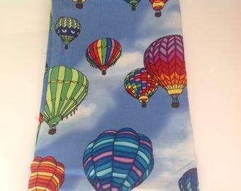 Hot Air Balloon Fabric | Fat Quarter