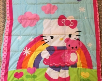 Hello Kitty Weighted Blanket