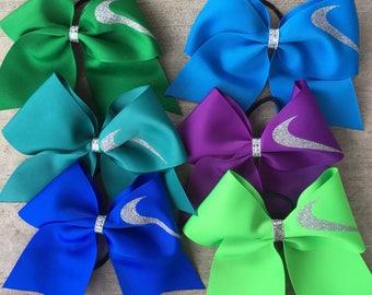 Nike bow