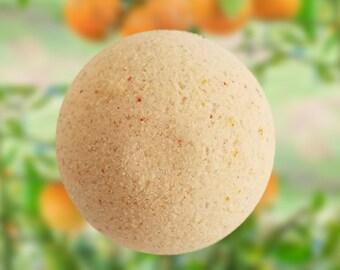 Sweet Orange Bomb