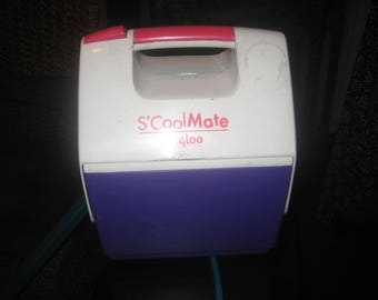 S'Cool Mate by Igloo Little Ice Chest