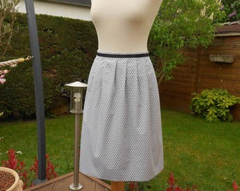 Skirt woman size 38
