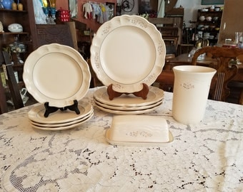 Vintage Remembrance Dinnerware by Pfaltzgraff