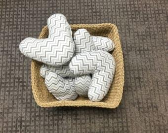 Mastectomy pillows