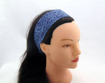 Womens Headband, Adult Headband, Ladies Headband, Girls Headband, Navy Headband, Navy, Blue, Mothders Day, Birthday, Gift, Christmas, Mom
