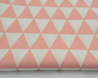 Fabric 100% cotton fabric a half metre 50 x 160 cm