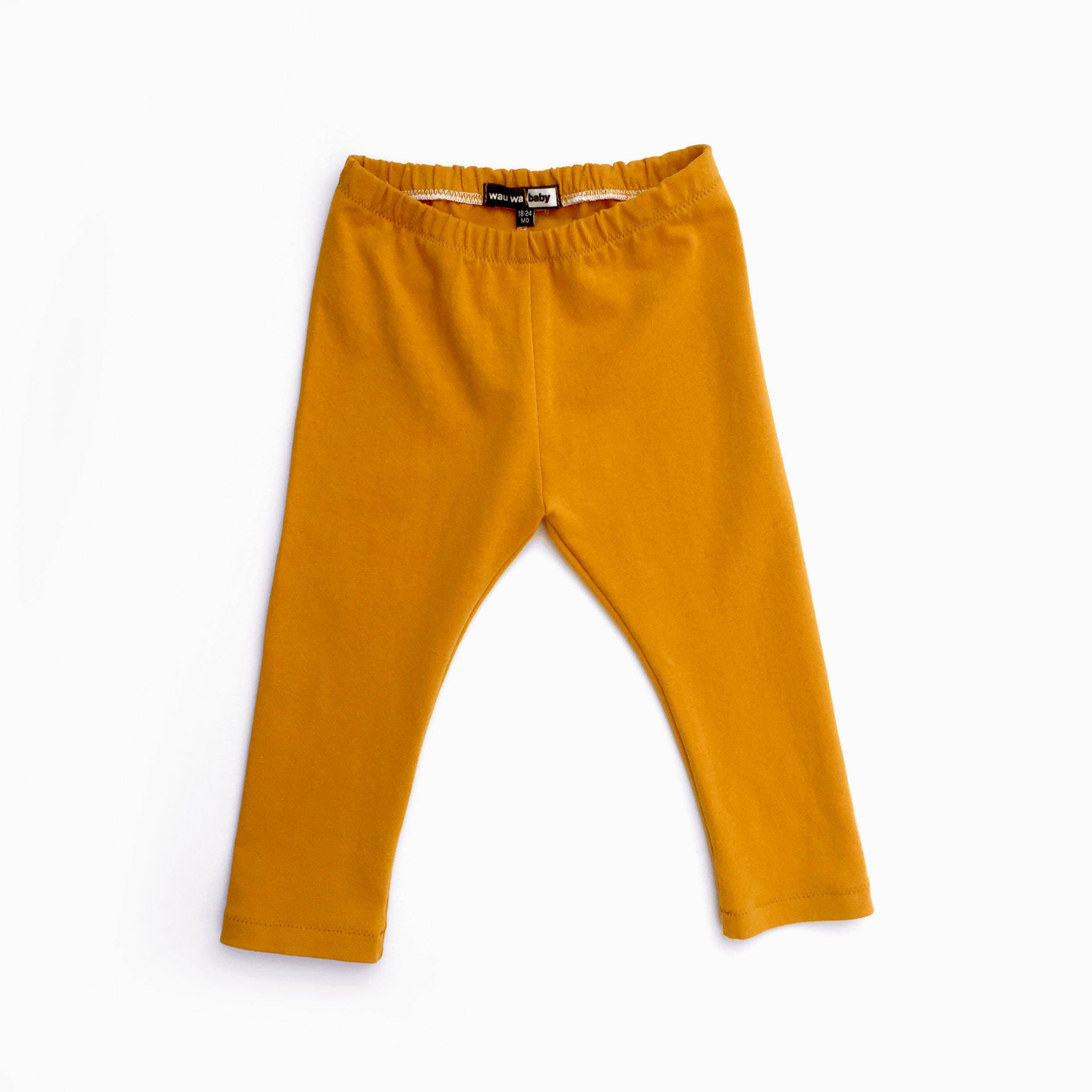 Fred & Noah are a luxury British brand specialising in unisex baby leggings, and children's fashion from years.