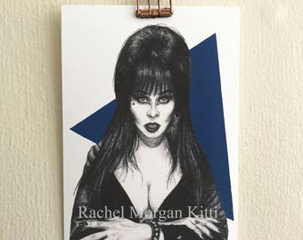Elvira, Mistress of the Dark, Actress, Comedian, Model, 1980s, Movies, Halloween, Horror