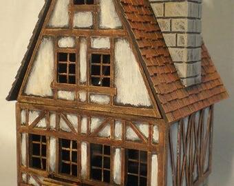 Warhammer terrain - house