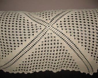 DOILY small square TABLECLOTH 52/52 cm