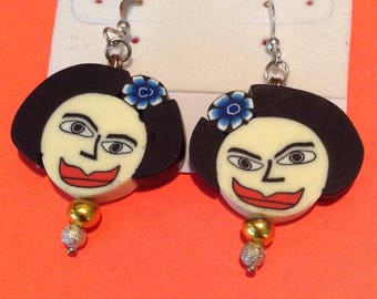 EARRINGS - Custom Made!   Just for You!