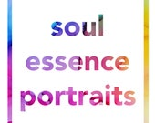 Custom soul essence portraits