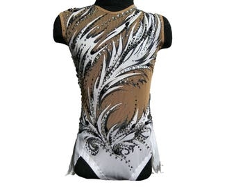 FOR SALE - !NEW! Leotard for rhythmic gymnastics