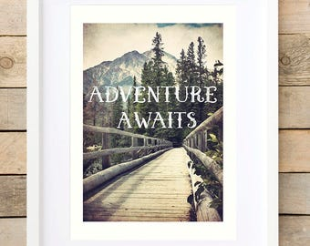 Greatest adventure gift for him Adventure awaits best friend gift for men Gift for best friend Husband gifts 2018 Mens gifts Brother gifts