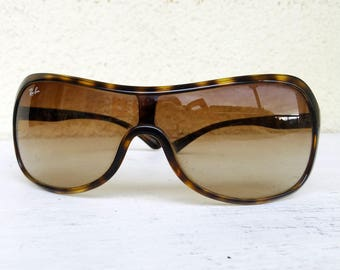 Ray Ban 4086 glasses eyeglasses shades sunglasses sun glasses brown frames