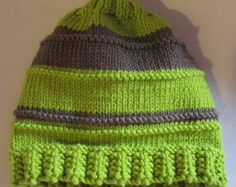 Hat 100% Merino Wool from the Alps