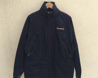 Timberland Jacket/Multipocket Jacket/Hidden Hoodie/Parka