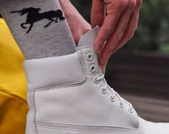 Unicorno calzini
