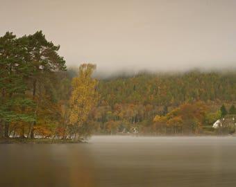 Loch Tay & Kenmore