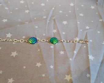 """Fancy bracelet child """"Ariel"""""""