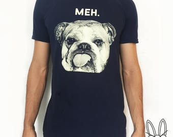 MEH Bulldog T-Shirt
