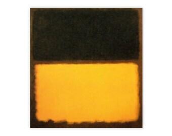 Mark Rothko Untitled 18, 1963