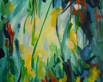 Jungle Birdsong