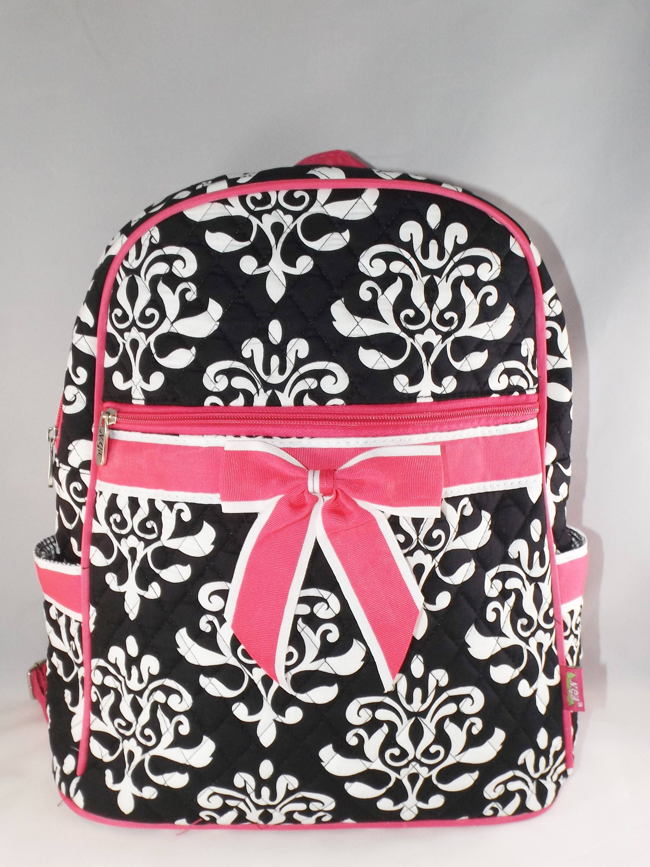 Stephen Joseph Quilted Backpacks Wholesale-