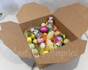 Easter pick 'N' mix