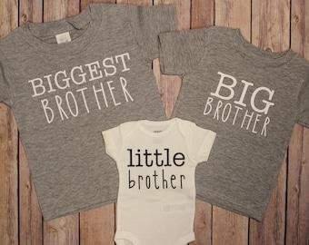 Big brother shirt, Big sister shirt, Little brother shirt, New Baby Shirt, big sister shirt, little sister shirt, big brother shirt,