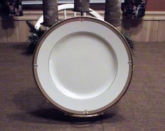 Mikasa *-* EBONY CIRCLE, L3103 *-* Salad Plate