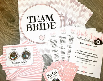 ADULT Hen Party Games. Batchelorette Party Games. Hen Do Truth or Dare, Forfeits, Photo Challenge. Hen Night Games/Accessories. Hen Party Ga