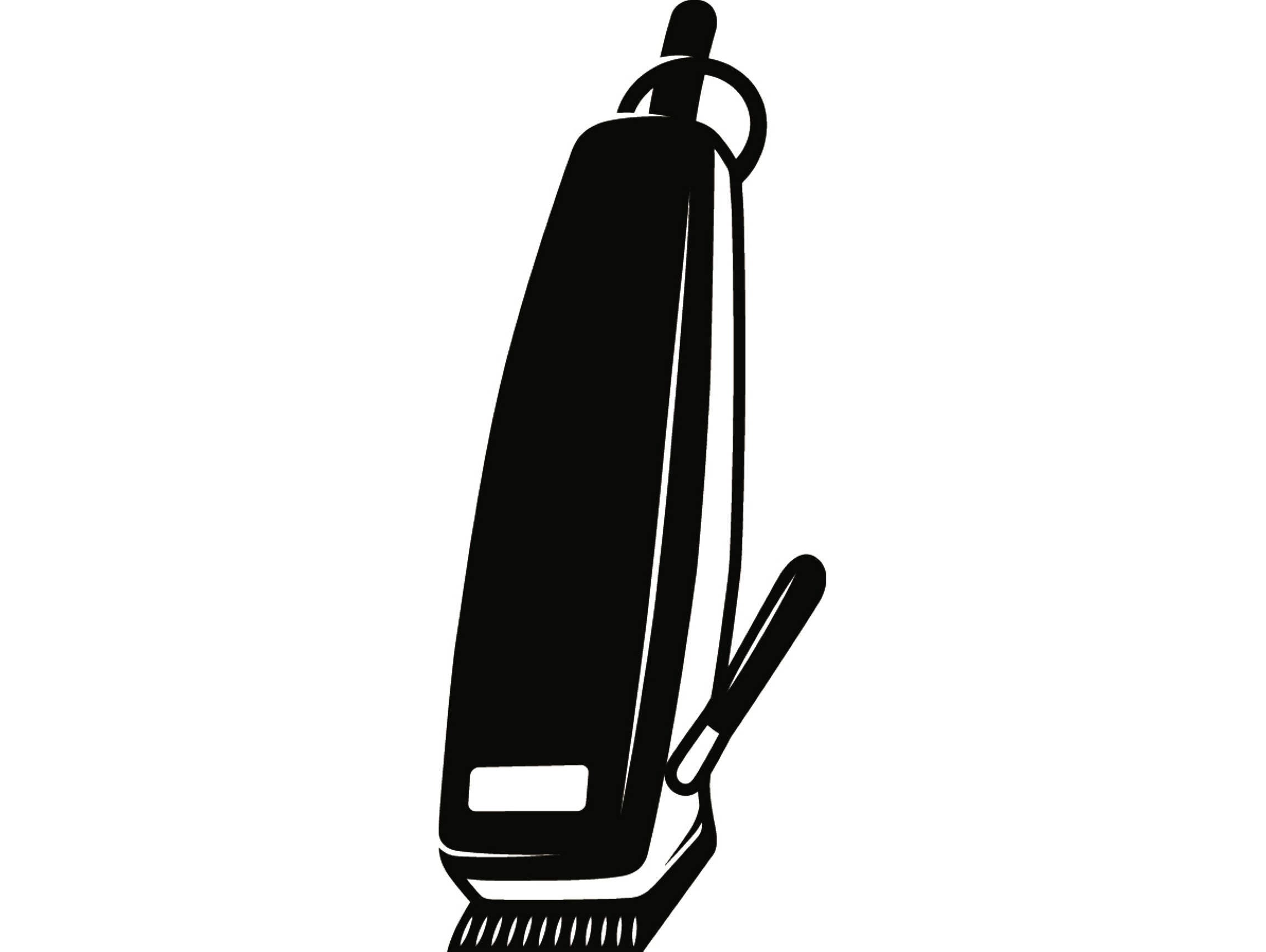 barber clippers svg - HD 2286×1719