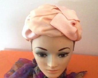 Anniversary Sale Awesome Ladies Vintage Pink Hat