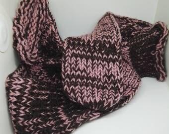 Retro Custom Handmade  Knitted Socks Tube ankle / boot / bed / lounge / Diabetic / UNISEX ONE SIZE #sockclub #socks