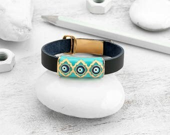 BiggDesignEyes Bracelet