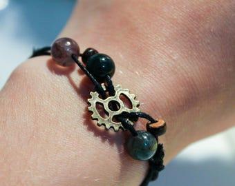 Commander/Heda Lexa - The 100 Bead Bracelet