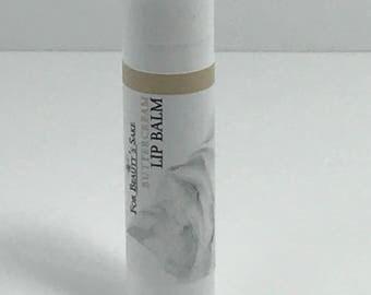 Buttercream Organic Lip Balm