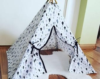 Wigwam for cat or dog