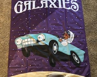 GRiZ Chasing Galaxies Flag