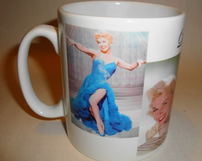 Doris Day in Colour, Mug Film Star and Singer
