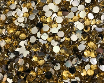 1000 PC RESIN RHINESTONE
