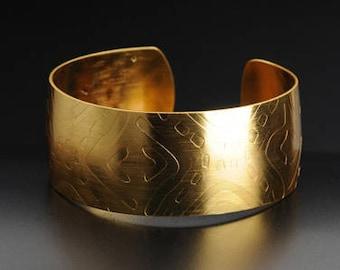 Precolumbian  bracelet Quimbaya  R5TP056A