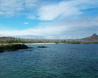 Landscape Photography- Nature Photography- Prints- Island Photography- Fine Art- Photography- Landscape Photo- Galapagos Islands- Beach