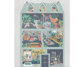 Wild House Poster