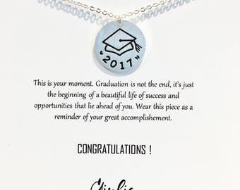 2017 Graduation gift - graduate gift - class of 2017 - high school graduation gift college graduation gift - senior gift