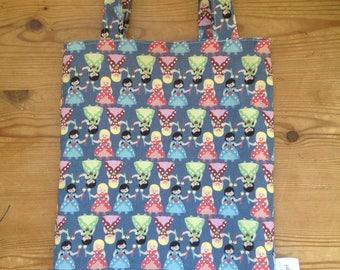 Mini Princess Bag (24cm by 18cm)