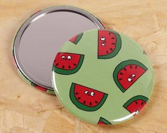 58mm Watermelon Mirror