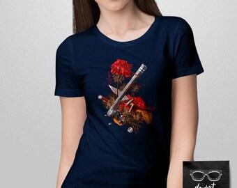 014 -- I Will Fear No Evil (Alternate) -- Supernatural Inspired Shirt -- S-6XL