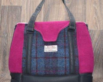 Harris Tweed Harriet Handbag